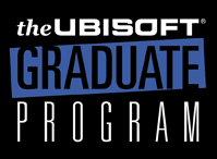 UBISOFT / THE GRADUATE PROGRAM